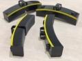 JR-205 Non asbestos  Brake Shoe Lining